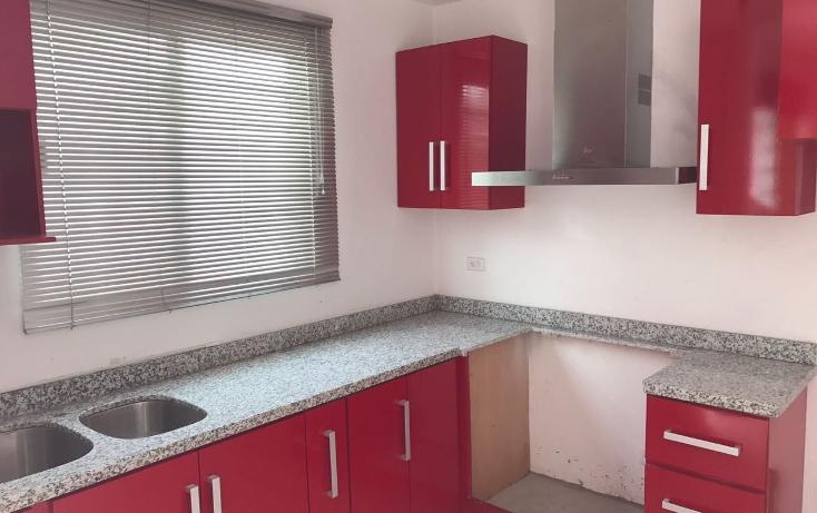 Foto de casa en venta en  , ibérica, culiacán, sinaloa, 2036544 No. 03