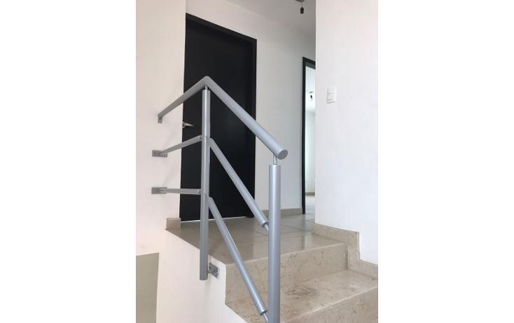 Foto de casa en venta en  , ibérica, culiacán, sinaloa, 2036544 No. 04