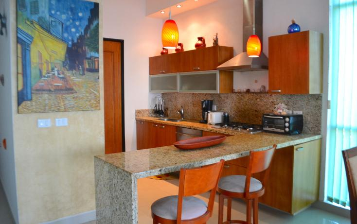 Foto de departamento en venta en ibis , cruz de huanacaxtle, bahía de banderas, nayarit, 454384 No. 02