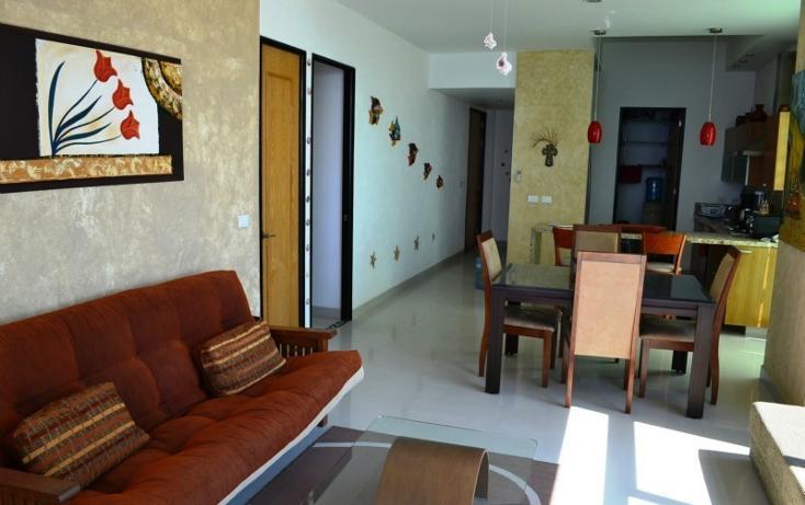 Foto de departamento en venta en ibis , cruz de huanacaxtle, bahía de banderas, nayarit, 454384 No. 08