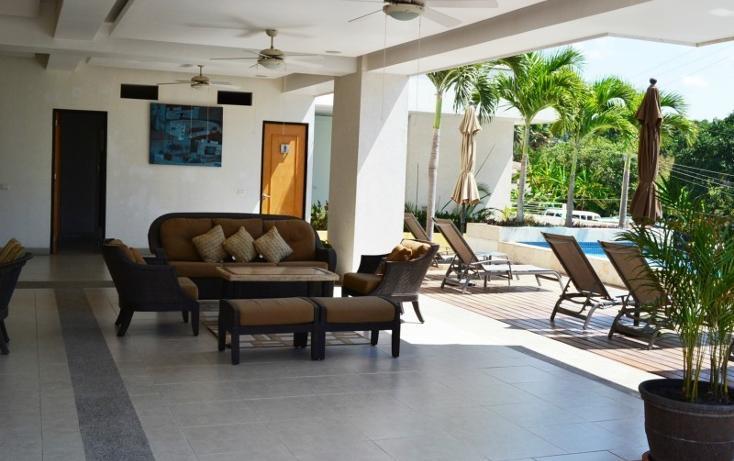 Foto de departamento en venta en ibis , cruz de huanacaxtle, bahía de banderas, nayarit, 454384 No. 17
