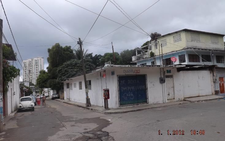 Foto de terreno comercial en venta en  , icacos, acapulco de juárez, guerrero, 1146057 No. 01