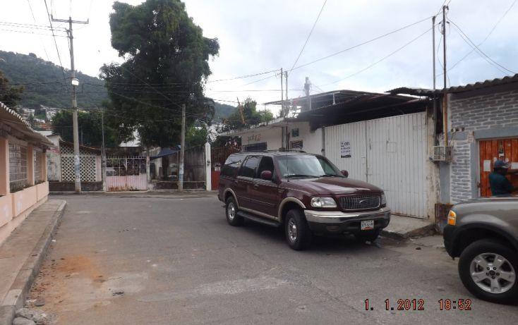 Foto de terreno comercial en venta en, icacos, acapulco de juárez, guerrero, 1146057 no 03