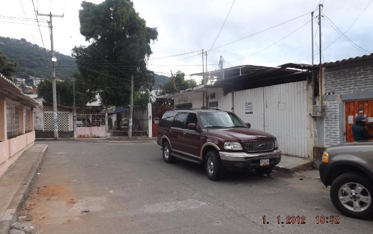 Foto de terreno comercial en venta en  , icacos, acapulco de juárez, guerrero, 1146057 No. 03