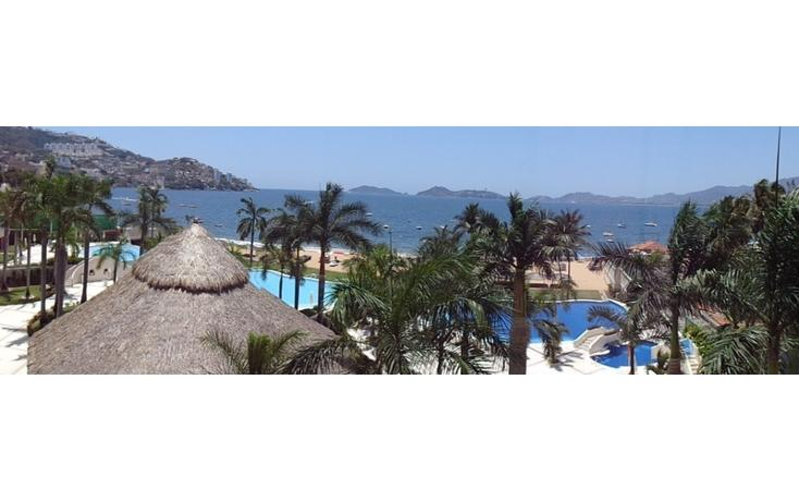 Foto de departamento en venta en  , icacos, acapulco de juárez, guerrero, 1498651 No. 01