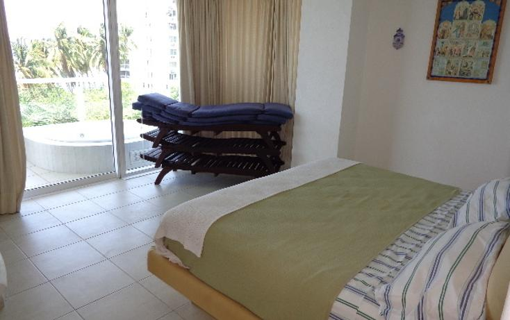 Foto de departamento en venta en  , icacos, acapulco de juárez, guerrero, 1498651 No. 08