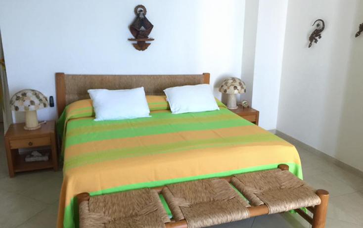 Foto de departamento en venta en  , icacos, acapulco de juárez, guerrero, 1562548 No. 10