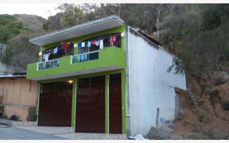 Foto de casa en venta en, icacos, acapulco de juárez, guerrero, 1744611 no 05