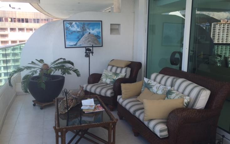 Foto de departamento en renta en  , icacos, acapulco de juárez, guerrero, 1955978 No. 05