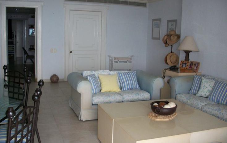 Foto de departamento en venta en  , icacos, acapulco de juárez, guerrero, 447882 No. 18