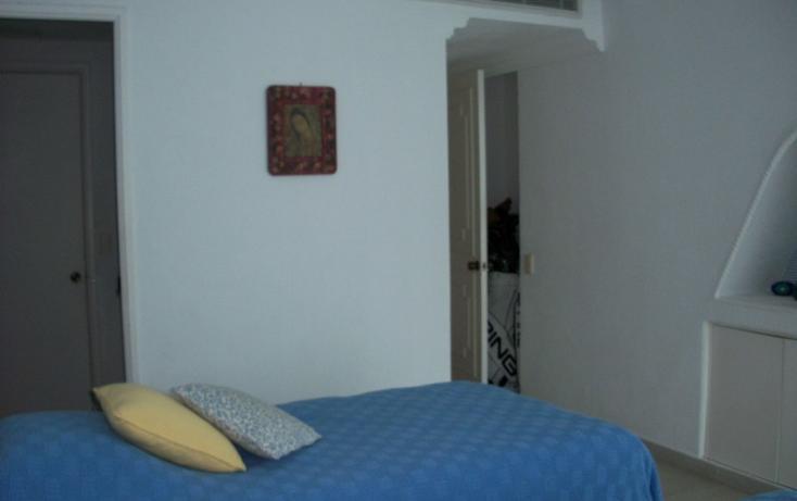 Foto de departamento en venta en  , icacos, acapulco de juárez, guerrero, 447882 No. 27