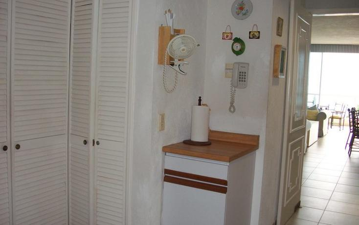 Foto de departamento en venta en  , icacos, acapulco de juárez, guerrero, 447882 No. 40