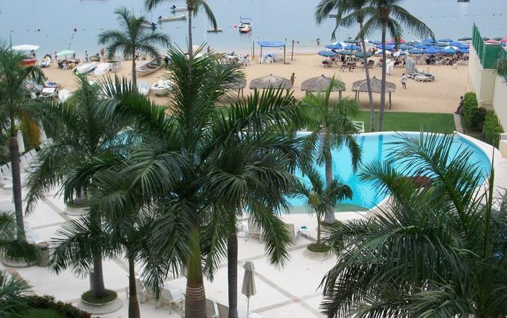 Foto de departamento en venta en  , icacos, acapulco de ju?rez, guerrero, 447882 No. 44