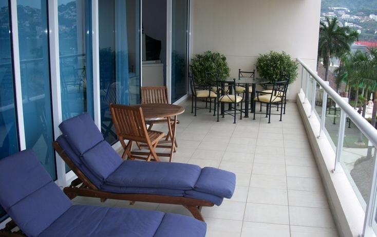 Foto de departamento en venta en  , icacos, acapulco de juárez, guerrero, 447882 No. 46