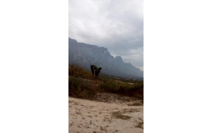 Foto de terreno comercial en venta en  , icamole, garcía, nuevo león, 1517847 No. 01