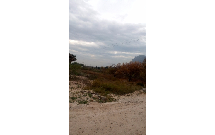 Foto de terreno comercial en venta en  , icamole, garcía, nuevo león, 1517847 No. 07