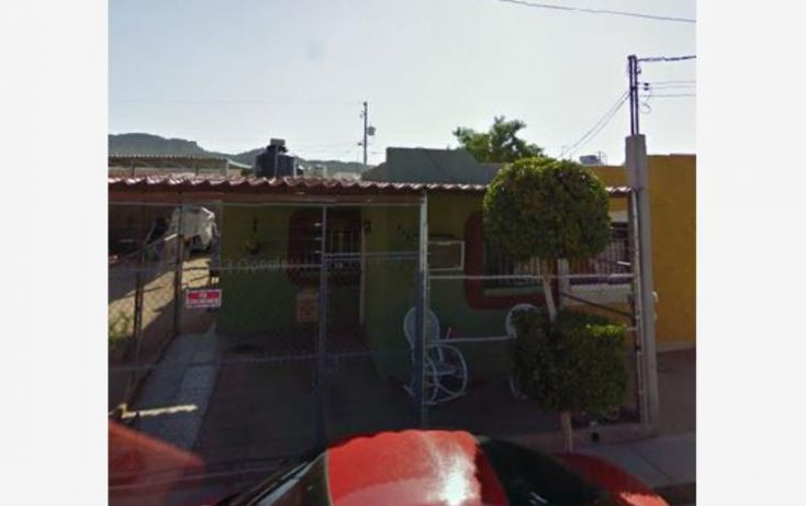 Foto de casa en venta en iglesia vieja 335, hacienda residencial, hermosillo, sonora, 1978720 no 01