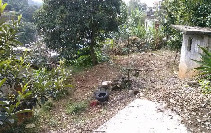 Foto de terreno habitacional en venta en  2016, los sauces, xalapa, veracruz de ignacio de la llave, 1528670 No. 01