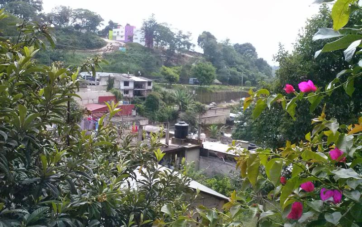Foto de terreno habitacional en venta en  2016, los sauces, xalapa, veracruz de ignacio de la llave, 1528670 No. 06