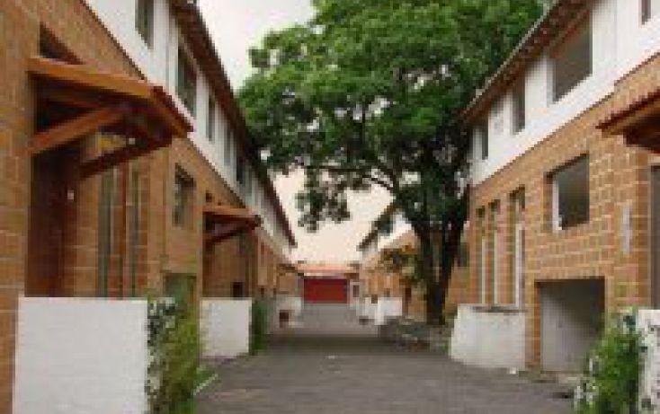 Foto de casa en condominio en venta en ignacio aldama 58, santa maría tepepan, xochimilco, df, 1789056 no 02