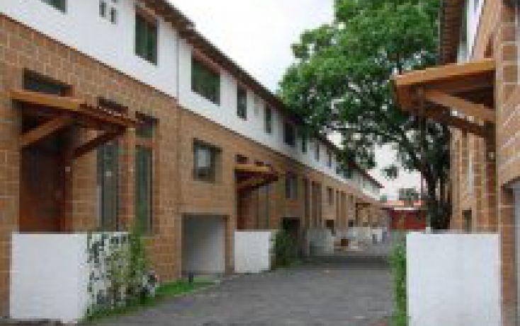 Foto de casa en condominio en venta en ignacio aldama 58, santa maría tepepan, xochimilco, df, 1789056 no 03