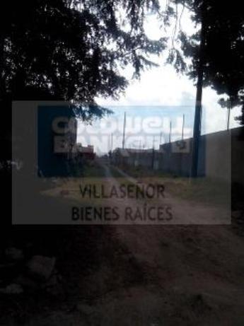 Foto de terreno habitacional en venta en  00, la asunción, metepec, méxico, 728201 No. 02