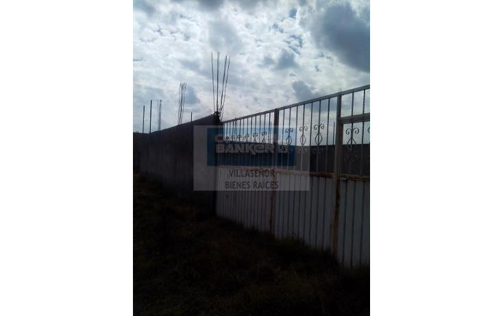 Foto de terreno habitacional en venta en  00, la asunción, metepec, méxico, 728201 No. 03