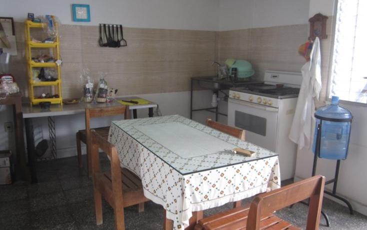 Foto de casa en venta en ignacio allende 14, colima centro, colima, colima, 1750910 No. 09