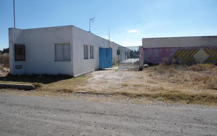 Foto de terreno habitacional en venta en ignacio allende 148, pueblo nuevo de morelos, zumpango, m?xico, 373685 No. 02