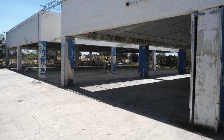Foto de terreno habitacional en venta en ignacio allende 148, pueblo nuevo de morelos, zumpango, m?xico, 373685 No. 06