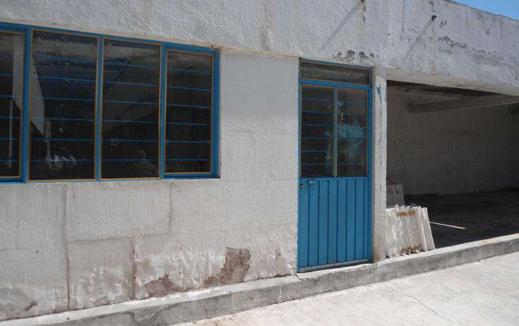 Foto de terreno habitacional en venta en ignacio allende 148, pueblo nuevo de morelos, zumpango, m?xico, 373685 No. 09