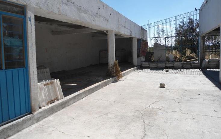 Foto de terreno habitacional en venta en ignacio allende 148, pueblo nuevo de morelos, zumpango, m?xico, 373685 No. 10