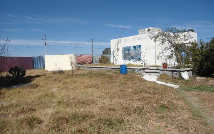 Foto de terreno habitacional en venta en ignacio allende 148, pueblo nuevo de morelos, zumpango, m?xico, 373685 No. 13