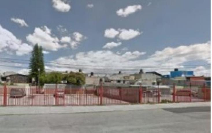 Foto de casa en venta en ignacio allende 16, jardines de morelos sección cerros, ecatepec de morelos, méxico, 2685005 No. 01