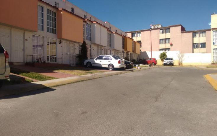 Foto de casa en venta en ignacio allende 41, el laurel, coacalco de berriozábal, estado de méxico, 1670454 no 02