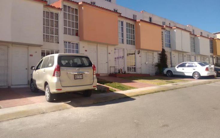 Foto de casa en venta en ignacio allende 41, el laurel, coacalco de berriozábal, estado de méxico, 1740770 no 02