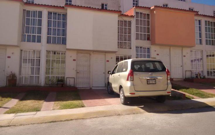 Foto de casa en venta en ignacio allende 41, el laurel, coacalco de berriozábal, estado de méxico, 1760426 no 02