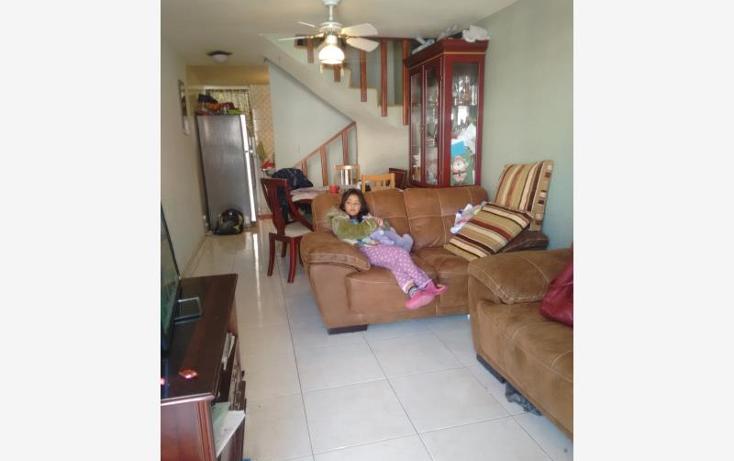 Foto de casa en venta en ignacio allende 41, san francisco coacalco (cabecera municipal), coacalco de berrioz?bal, m?xico, 1760426 No. 01