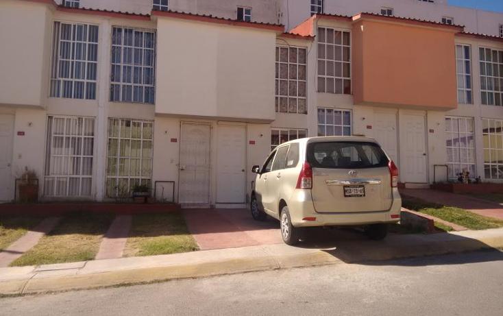 Foto de casa en venta en ignacio allende 41, san francisco coacalco (cabecera municipal), coacalco de berrioz?bal, m?xico, 1760426 No. 02