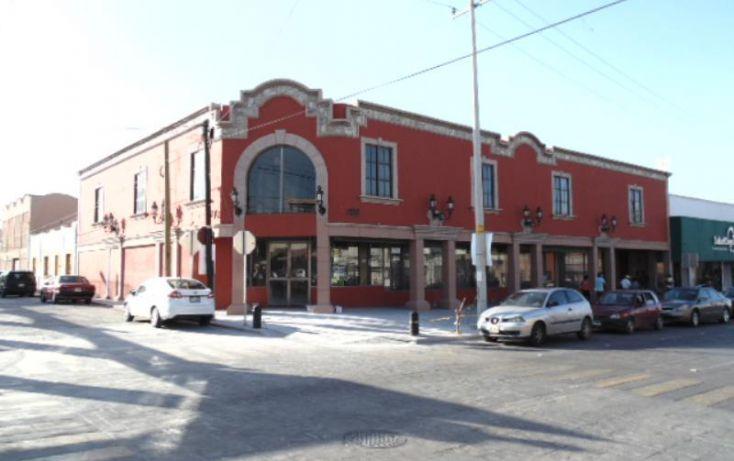 Foto de local en renta en ignacio allende 701, saltillo zona centro, saltillo, coahuila de zaragoza, 1391053 no 01