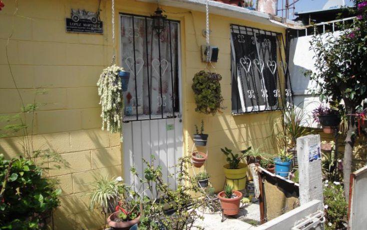 Foto de casa en venta en ignacio allende 743, 19 de septiembre, ecatepec de morelos, estado de méxico, 1547280 no 01