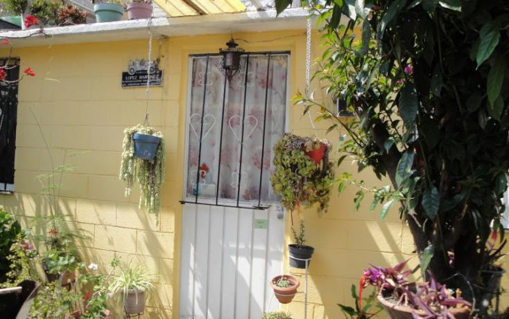 Foto de casa en venta en ignacio allende 743, 19 de septiembre, ecatepec de morelos, estado de méxico, 1547280 no 02