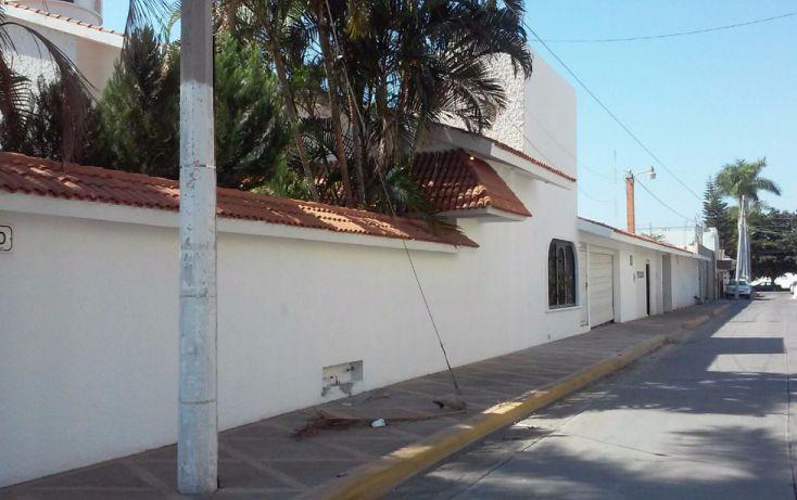 Foto de casa en venta en ignacio allende 745, ávila corona, ahome, sinaloa, 1717162 no 10