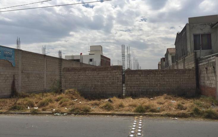 Foto de terreno habitacional en venta en ignacio allende 810, la magdalena, san mateo atenco, m?xico, 1634068 No. 03