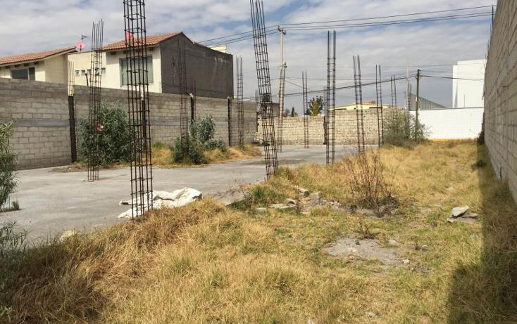 Foto de terreno habitacional en venta en ignacio allende 810, la magdalena, san mateo atenco, m?xico, 1634068 No. 05