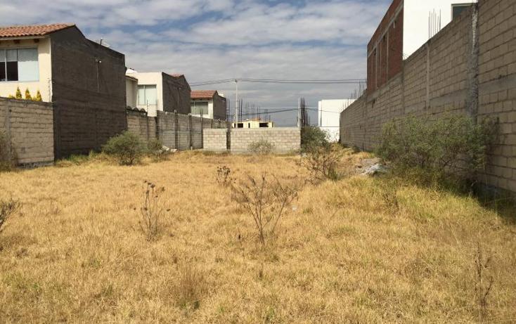 Foto de terreno habitacional en venta en ignacio allende 810, la magdalena, san mateo atenco, m?xico, 1634068 No. 06
