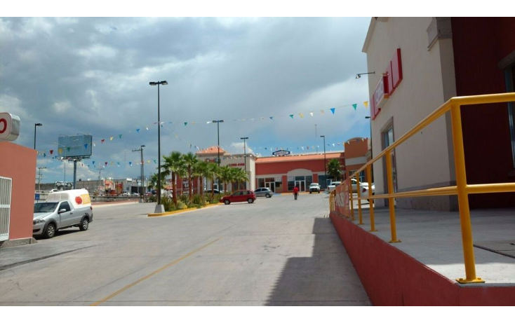 Foto de local en renta en  , ignacio allende, chihuahua, chihuahua, 1459387 No. 01