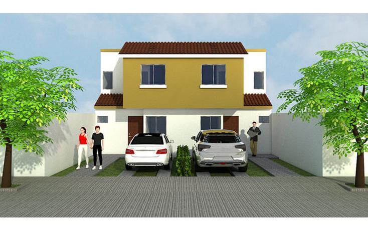 Foto de casa en venta en  , ignacio allende, culiacán, sinaloa, 1553544 No. 02