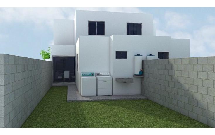 Foto de casa en venta en  , ignacio allende, culiacán, sinaloa, 1553544 No. 03