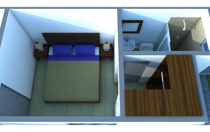 Foto de casa en venta en  , ignacio allende, culiacán, sinaloa, 1553544 No. 04